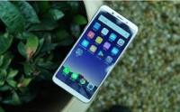 Oppo f5 - smartphone tầm trung có camera selfie công nghệ ai