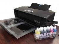 Pet heat transfer film - film in chuyển nhiệt