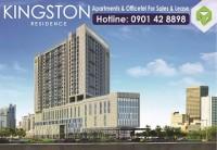 Pkd cđt kingston residence cần cho thuê ch officetel giá ưu đãi, 0901428898