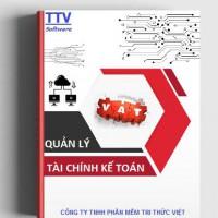 Phần mềm quản lý - kế toán - ttv