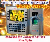 Phân phối thiết bị chấm công vân tay wse 9039 toàn quốc.lh:0916986820 ms.ngân