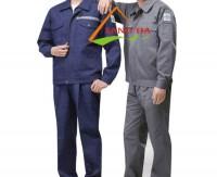Quần áo công nhân giá rẻ tại hà nội