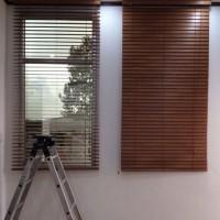 Rèm sáo gỗ - nội thất đẳng cấp của sự sang chảnh
