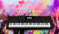 Review đàn organ casio ct-x3000