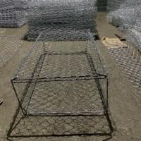 Rọ đá mạ kẽm, rọ đá bọc nhựa pvc 2x1x1, 2x1x0,5 làm theo yêu cầu