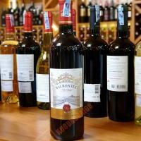 Rượu vang balmontee vang pháp cho mọi nhà