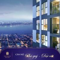 Sở hữu ngay những căn hộ cao cấp bậc nhất từ dự án siêu hot imperia sky garden