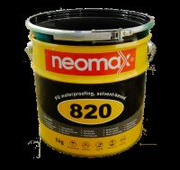 Sản phẩm chống thấm neomax latex hc