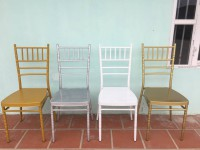 Sản xuất : bàn tròn và ghế nhà hàng, hội nghị, tiệc cưới, palace... giá tốt