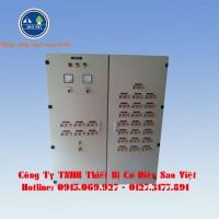 Sản xuất tủ điện công nghiệp - vỏ tủ điện công nghiệp rẻ nhất tại hà nội