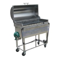 Sản xuất lò nướng inox theo yêu cầu tại tphcm