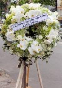 Shop bán hoa chia buồn tại quận 2 tphcm ,miễn phí..