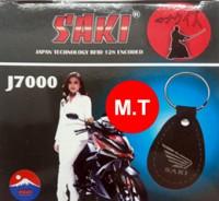Smartkey-chíp saki - j7000 công nghệ nhật bản-bảo hành 3 năm