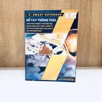 Sổ tay kế hoạch cá nhân dùng làm quà tặng doanh nghiệp ý nghĩa