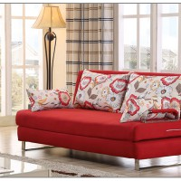 Sofa giường thông minh hiện đại 2in1 giải pháp cho nhà hẹp