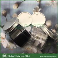Sử dụng hũ nhựa nắp nhôm đảm bảo an toàn thực phẩm đồ khô.