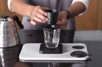 Sự khác biệt giữa cà phê phin và cà phê máy