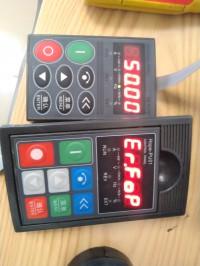 Sửa chữa biến tần  sb70, hope800g, sb200, sb100 hãng senlan