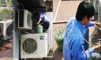 Sửa điều hòa tại thanh trì tốt nhất hà nội - dịch vụ chăm sóc điều hòa