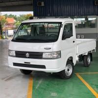 Suzuki carry pro khuyến mãi lên đến 30tr