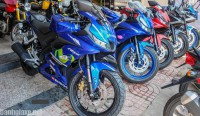 Suzuki raider 150 hải quan giá rẻ
