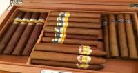 Thương hiệu xì gà cuba nổi tiếng