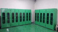 Tủ sắt công nghiệp sơn tĩnh điện