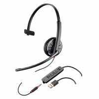 Tai nghe call center plantronics c315.1m( microsoft)