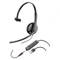 Tai nghe call center plantronics c315.1m( microsoft)