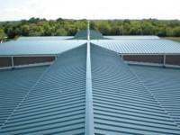 Tại sao mái tôn bằng ngày càng được sử dụng phổ..
