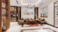 Tại sao nên lựa chọn ahome thiết kế thi công nội thất ?