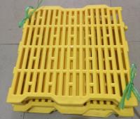Tấm nhựa lót sàn-sự lựa chọn tối ưu dành cho người chăn nuôi