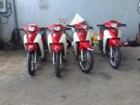 Thanh lí xe nhập khẩu giá rẻ lh: 0905453127
