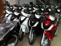 Thanh lý honda sh ý 150i 2012 mới 100% xe máy nhập khẩu giá rẻ