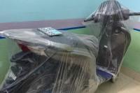Thanh lý kho xe may nhập khẩu hai quan giá rẻ