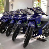 Thanh lý các loại xe yaz 125 mới 100% hải quan gia re