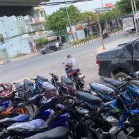Thanh lý kho xe trốn thuế giá rẻ 2019