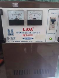 Thanh lý lioa 7.5 kva bảo hành 2 năm - 0988230699 hà nội