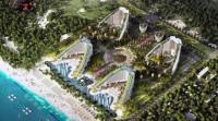 The arena bãi dài cam ranh. 100% view biển giá chỉ 1 tỷ/căn. sở hữu lâu dài