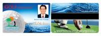 Thẻ móc khóa, thẻ nhân viên đeo, thẻ chấm công, thẻ từ, thẻ mã vạch giá re