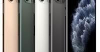 Thèm [elapple5 giảm 4% đơn 15tr] điện thoại apple iphone 11 pro max 64gb (2 sim)
