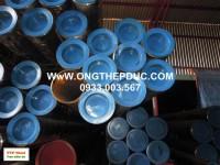 Thép ống đúc phi 21mm 34mm 48mm 60mm 90mm 114mm 168mm 219mm dày từ 3mm đến 45mm