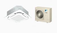 Thi công lắp đặt máy lạnh âm trần 60.000btu - 6.5hp