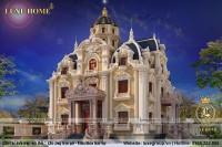 Thiết kế biệt thự, lâu đài, khách sạn, nhà hàng, nội thất,...!
