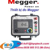 Thiết bị đo megger - megger việt nam