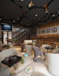 Thiết kế quán cafe đẹp giá rẻ
