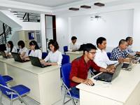 Thiết kế web doanh nghiệp chuyên seo và marketing