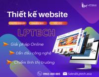 Thiết kế website chuẩn seo uy tín, nâng tầm doanh nghiệp