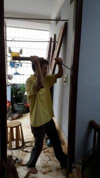 Thợ mộc sửa chữa đồ gỗ tại nhà hà nội 0963508786