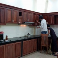 Thợ mộc sửa tủ bếp tại nhà hà nội 0983142735